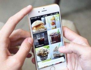 Starbucks Mobile Pay