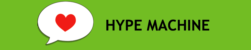 Hype Machine: The Crowd-Sourced Music Blog – Digital