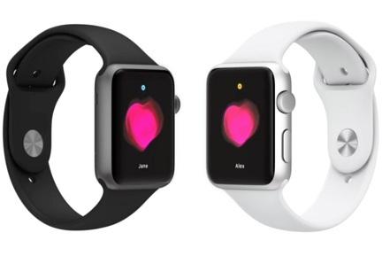 apple-watch-heartbeat-sharing-feature