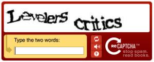 reCAPTCHA_Sample_Red
