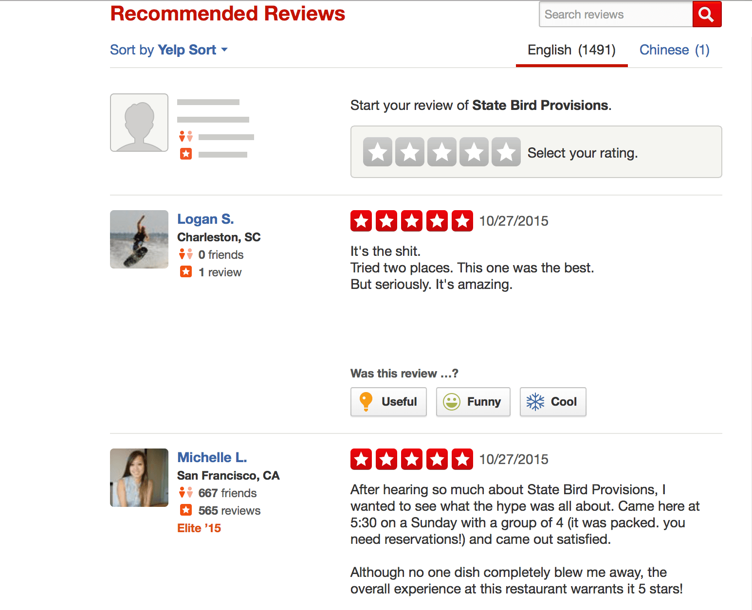 Why Yelp Isn T Relevant What Can Be Done Digital