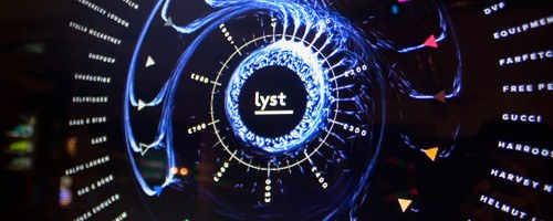 The data anaLYSTs have taken over the fashion website – Lyst