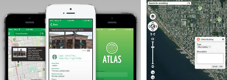 Starbucks Coffeehouse Or Tech Company Digital Innovation