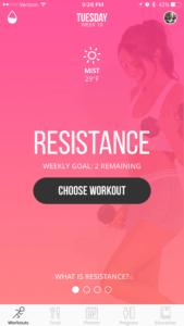 Kayla Resistance