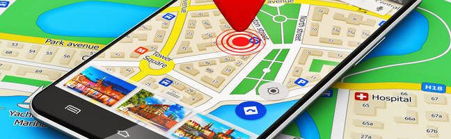 Google Maps – the most expansive data machine – Digital Innovation on