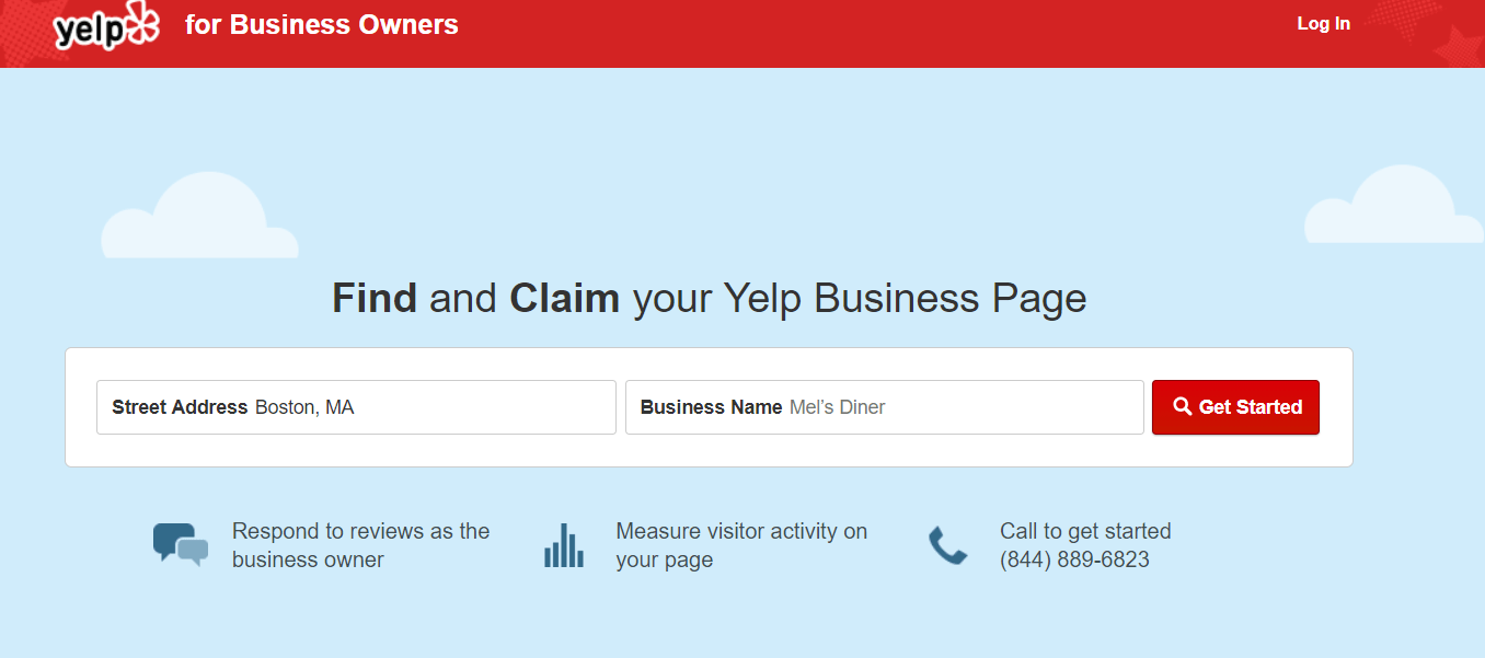 Yelp: Re-accelerating Growth – Digital Innovation and