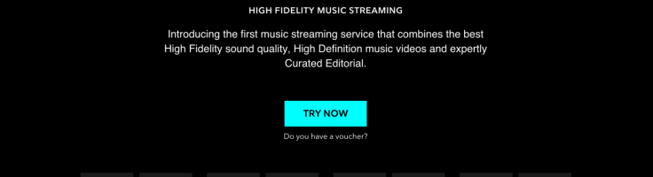 Tidal: How to Lose the Music Streaming War – Digital
