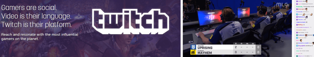 Twitch The Espn Of Esports Digital Innovation And Transformation