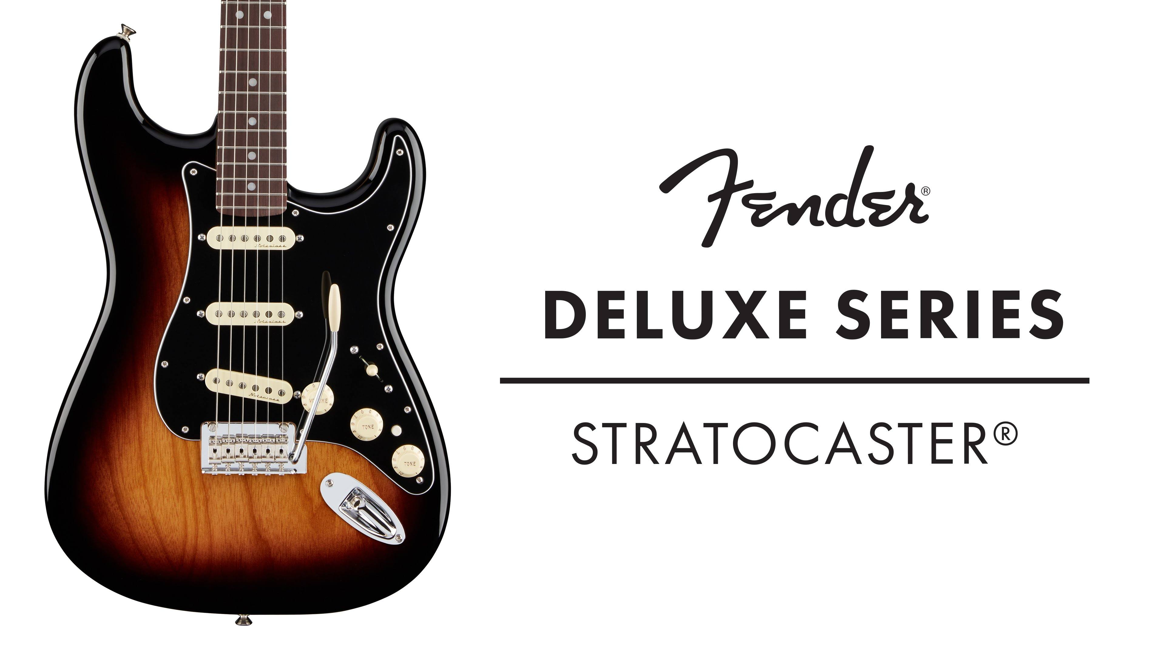 Fender Guitars: Can the Electric Guitar Make a Comeback