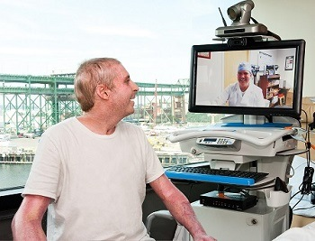 Massachusetts General Hospital: Digitizing Patient Care