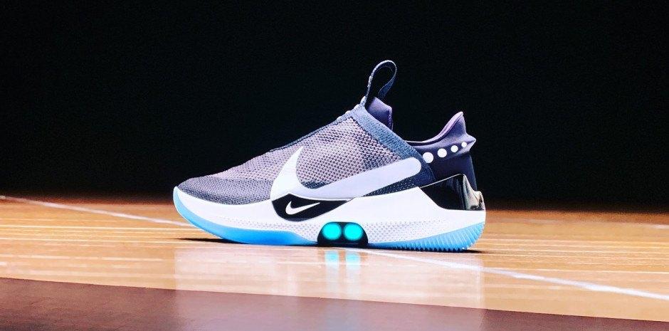 Nike Adopt BB