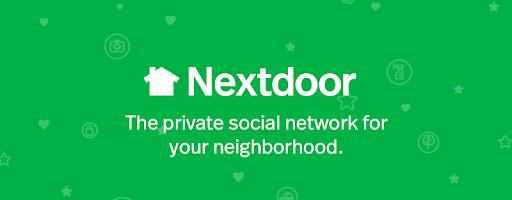 Nextdoor Platform: Connecting Neighbors - Digital Innovation and  Transformation