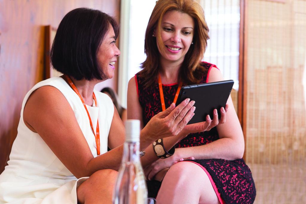 Direct Sales Model : Door to Door Consultants and online platform