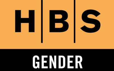 Thumbnail for HBS Gender Initiative Director Colleen Ammerman has a question for you.