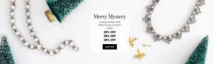 BaubleBar.com's current holiday offers online