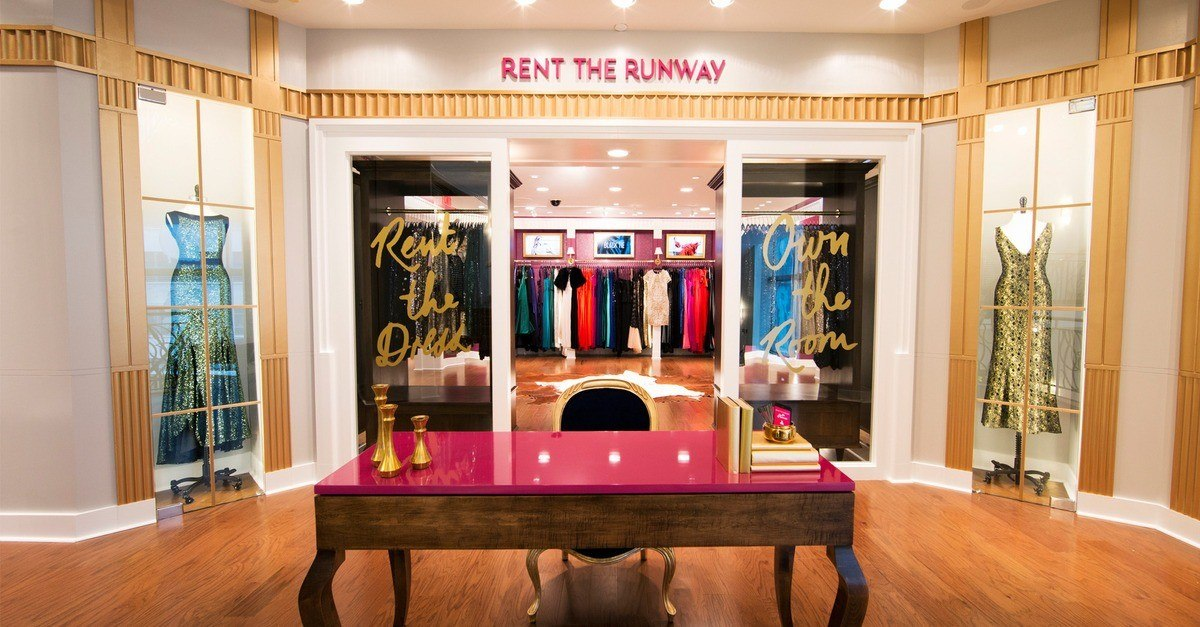 Rent The Runway Fashionable Operations Technology And Operations Management