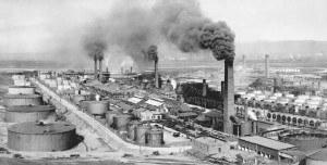 Standard Oil Refiner (2)