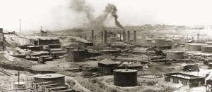 Standard Oil Refinery (1)