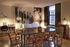NYC Room