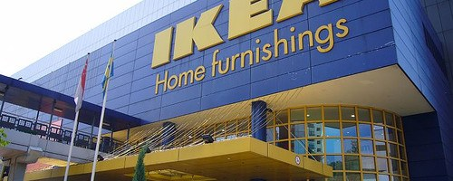The IKEA Concept: Furniture for the Masses – Technology and