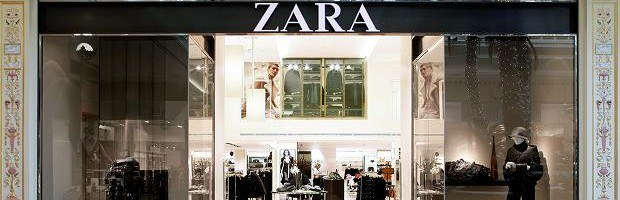 Zara: disrupting the traditional cycle of fashion – Technology and