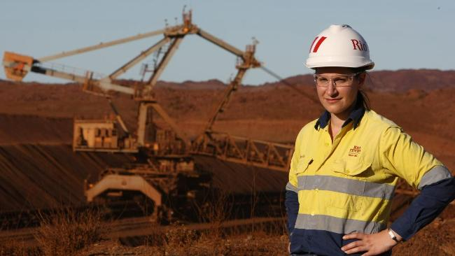 Mining May Become the Safest Job in the World – Technology