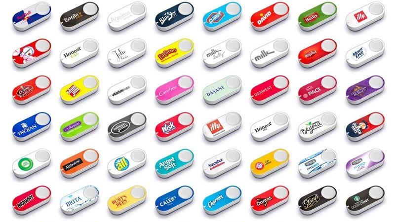 amazon-dash-button-collection