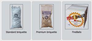 Chardust Ltd. Product Offerings