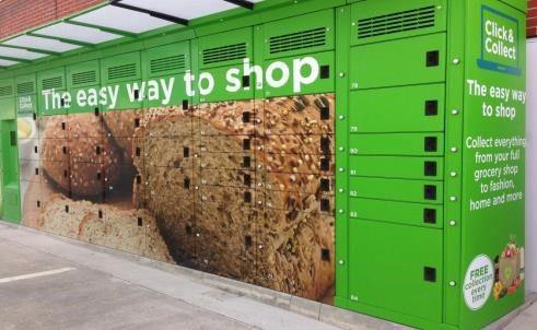 Click And Collect : naraffar 24 7 unmanned swedish convenience store is ~ Watch28wear.com Haus und Dekorationen