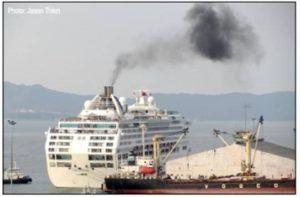 cruise-smog