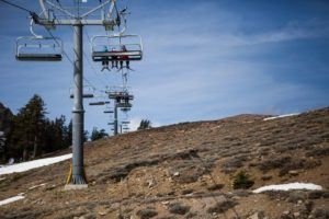 dry-chairlift