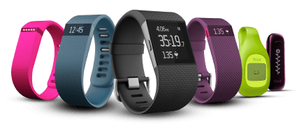 Tracking Employee Health: Fitbit Uses Wearable Technology to Crack