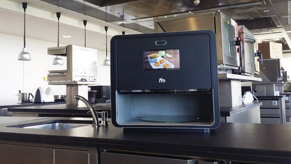 foodini-printer