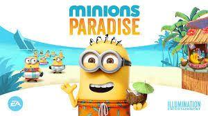 minions-paradise