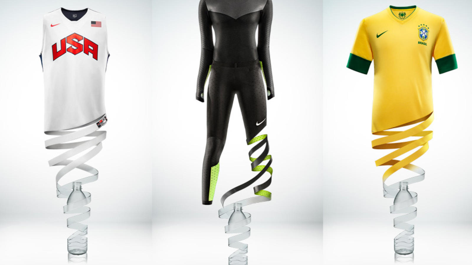 Nike – Innovating with Sustainability – Technology and