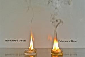 renewable-diesel