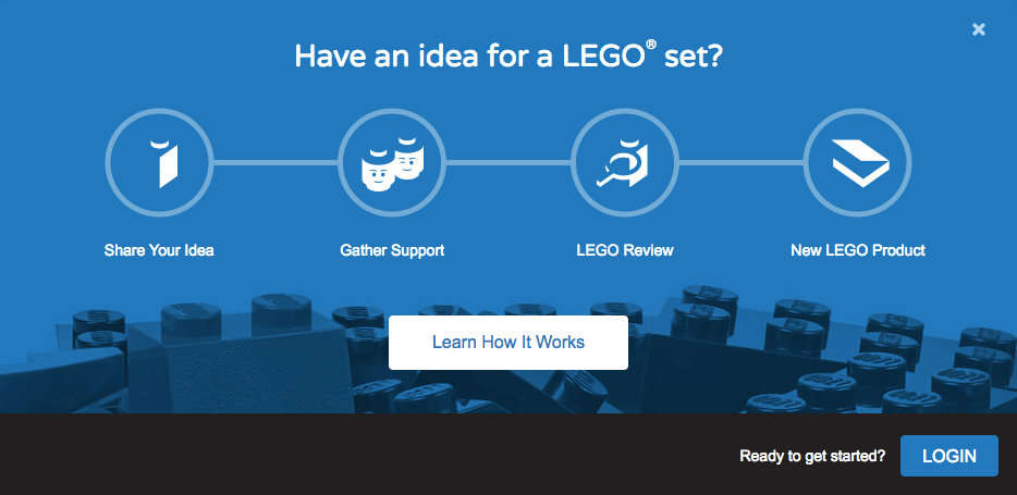 LEGO in a Digital World – Technology and Operations Management