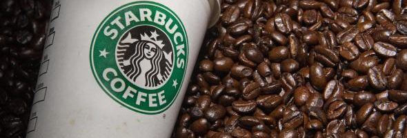 Are Coffee Beans in Hot Water? How Starbucks can mitigate ...