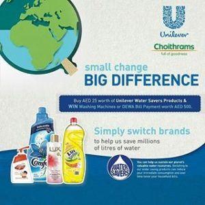 unilever-water-saving-soaps