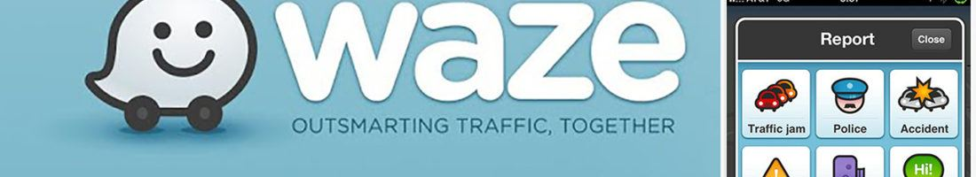 The New Waze to Drive – Technology and Operations Management