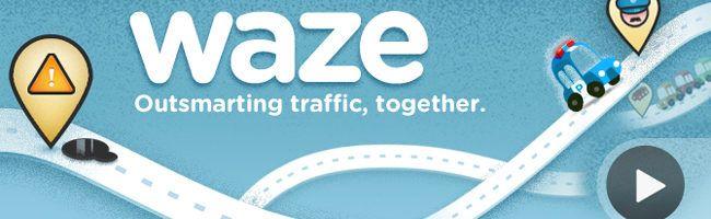 Waze: Changing the Face of Digital Navigation – Technology