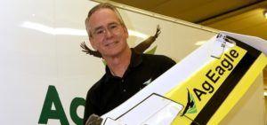 AgEagle founder Bret Chilcott