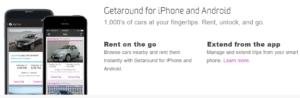 getaround-mobile