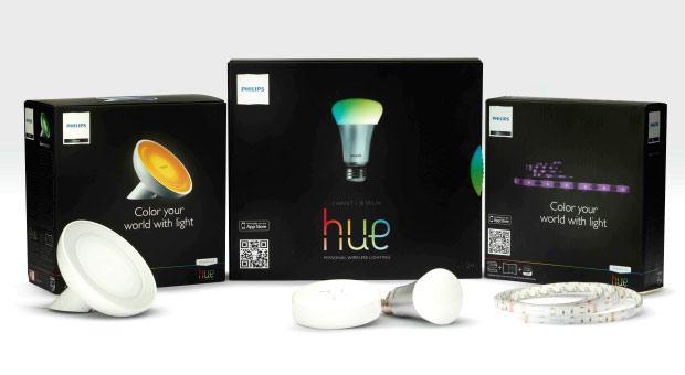 Philips Hue Lightblulb