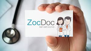 The ZocDoc will see you now… – Technology and Operations