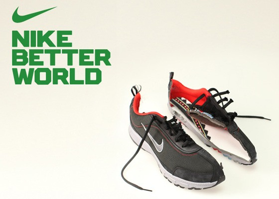 Pedir prestado Ondas busto  Nike: A Poster Child for Climate Change? - Technology and Operations  Management