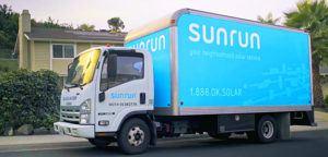 Sunrun Website
