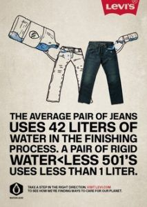 Water<Less Campaign