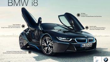 BMW iDisruption - Technology and Operations Management