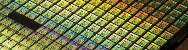 Taiwan Semiconductor Manufacturing Co's Water Woes – Technology and